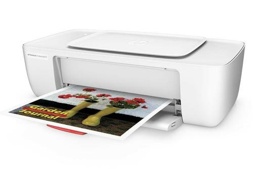 impresora hp modelo1115 deskjet 20ppm nueva pague al recibir