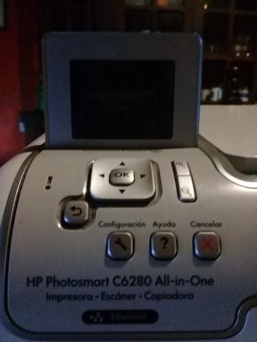 impresora hp multi función
