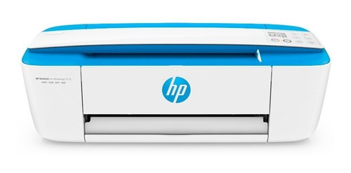 impresora hp multifuncion deskjet ink advantage 3775
