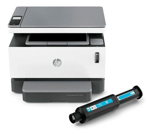 impresora hp multifuncion laser neverstop 1200w mono wifi