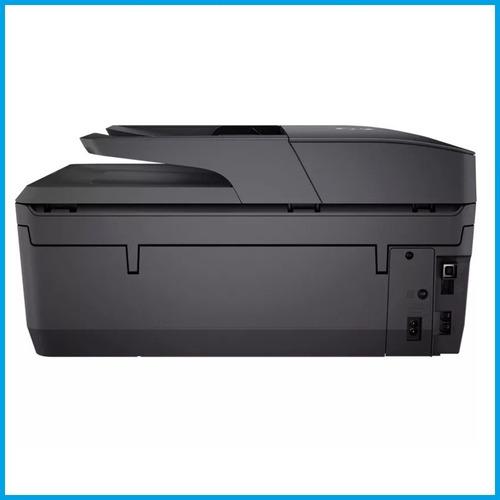 impresora hp multifuncion officejet pro 6970 wifi all in one