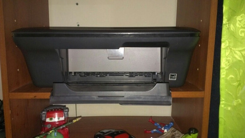 impresora hp multifuncional 2050