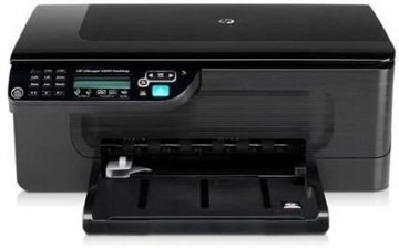 impresora hp officejet 4500 para repuesto