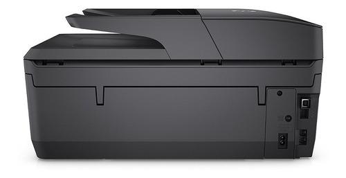 impresora hp officejet 6970 wifi duplex escaner copia cuotas