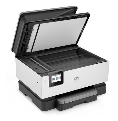 impresora hp officejet  pro 9010 multifuncion wifi