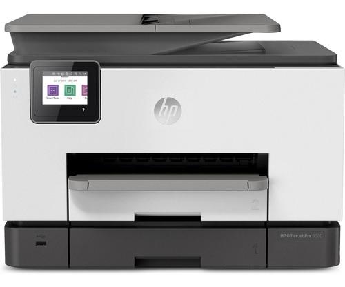 impresora hp officejet pro 9020