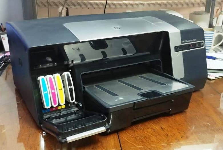 HP PROK550 DRIVERS DOWNLOAD FREE