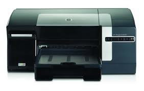 impresora hp officejet pro k550 lista para imprimir usar
