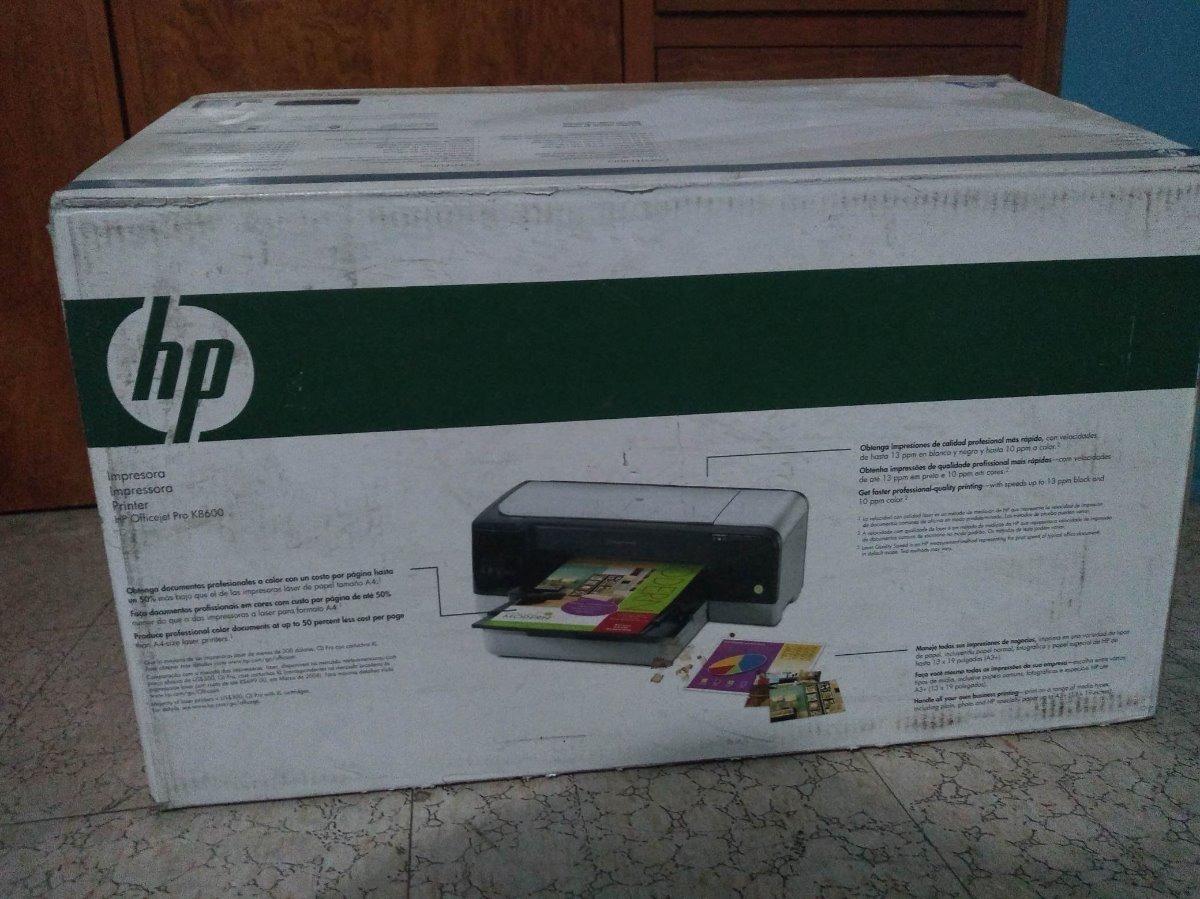 HP PRO K8600 TREIBER WINDOWS 10