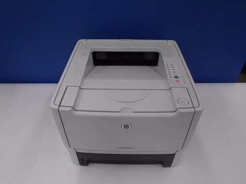 impresora hp p2014n + toner para 1500 impresiones