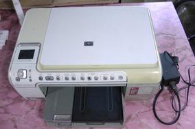 IMPRESORA HP C5280 MULTIFUNCION TREIBER HERUNTERLADEN