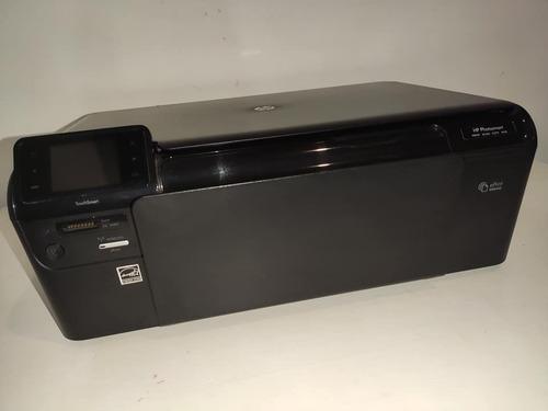 impresora hp photosmart d110