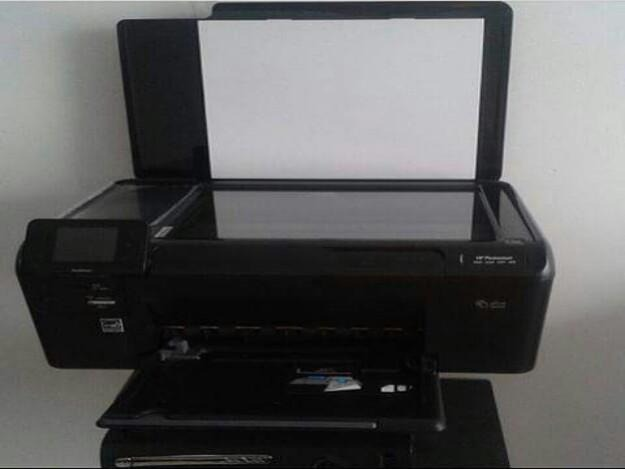 driver impressora hp photosmart d110 series windows 7