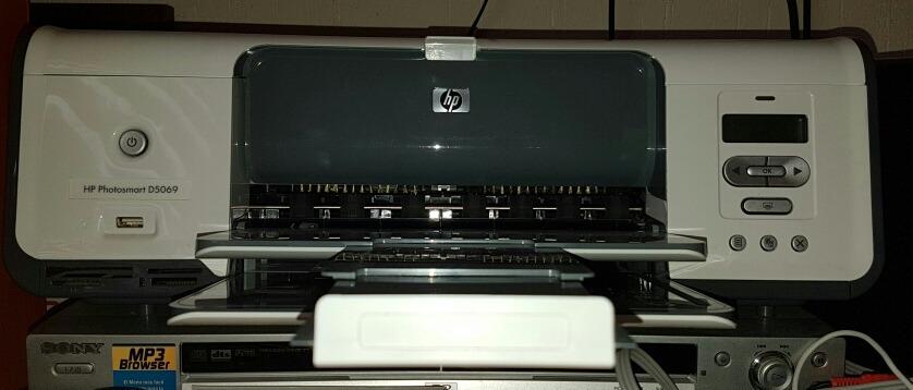 Descargar Driver HP Photosmart Plus B209b Gratis