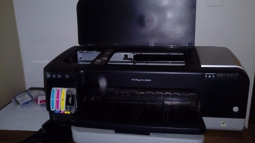 impresora hp pro k8600