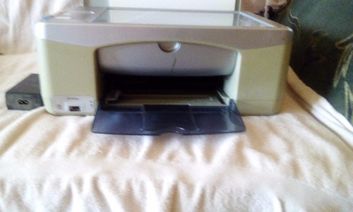 impresora hp psc 1315 all-in-one