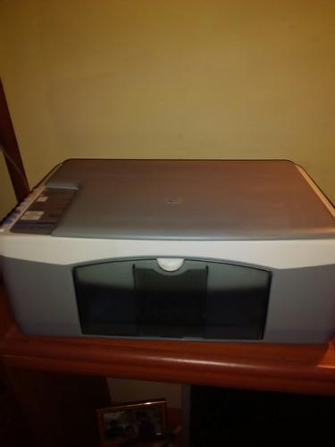 impresora hp psc 1410 en excelente estado.