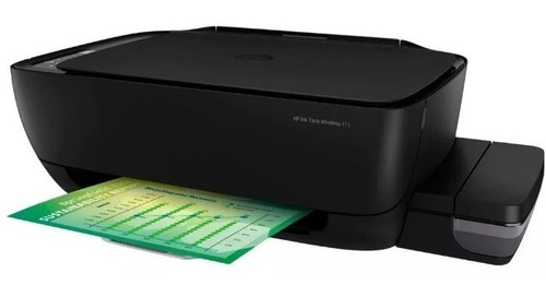 impresora hp tinta continua gt mfp color 415 z4b53a