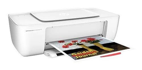 impresora hp tinta deskjet ink advantage 1115