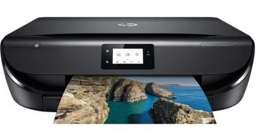 impresora hp tinta e-all-in-one 5075