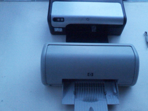 impresora hp usada