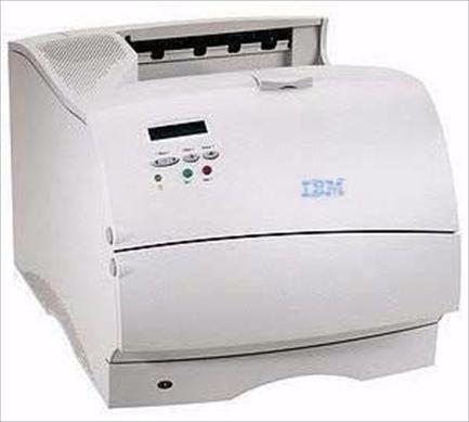 impresora ibm infoprint 1120