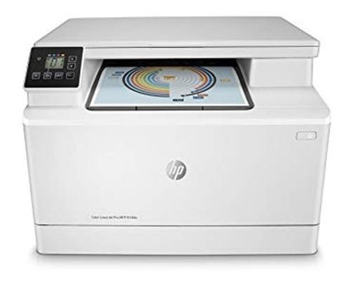 impresora inalambrica hp m180nw multifuncion laser color