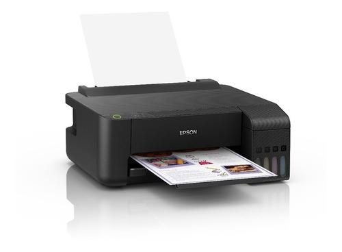impresora inyeccion epson l1110 ecotank usb tinta continua