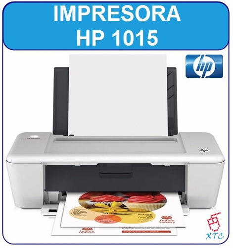 impresora inyeccion tinta