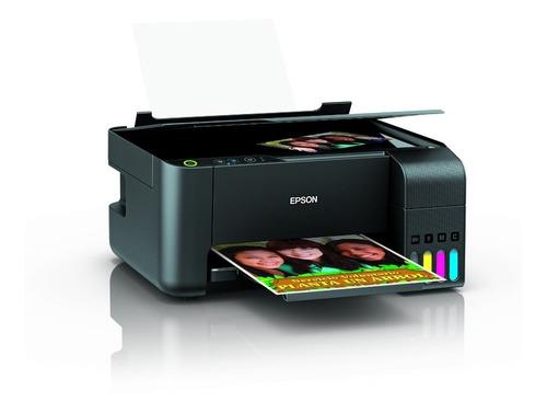 impresora l3110 multifuncion epson sistema continuo ecotank
