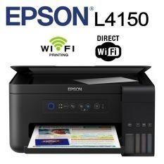 impresora l4150 nueva en su caja y 12 meses de garantia.