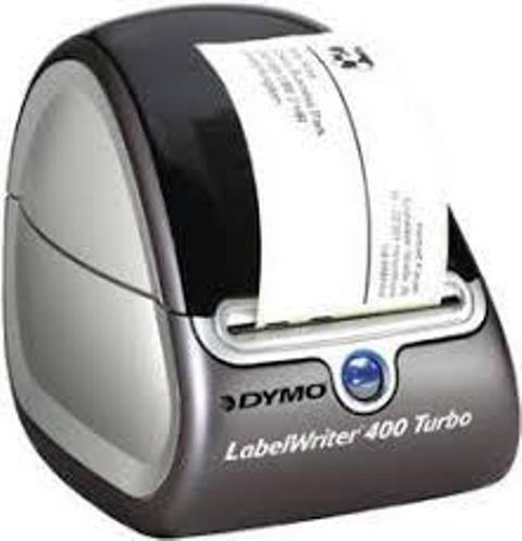 impresora labelwriter 400 turbo térmica remate
