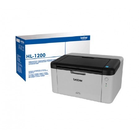 impresora laser brother hl-1200 multiofertas