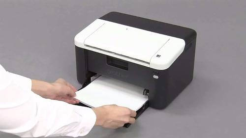 impresora laser brother hl-1212w monocromo wifi premium
