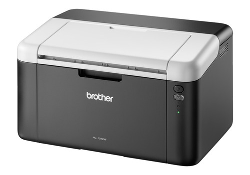 impresora laser brother monocromática hl-1212w pce