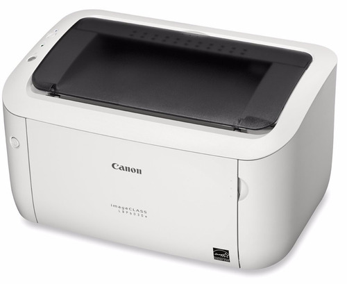 impresora laser canon imageclass 6030w + 1 toner gratis