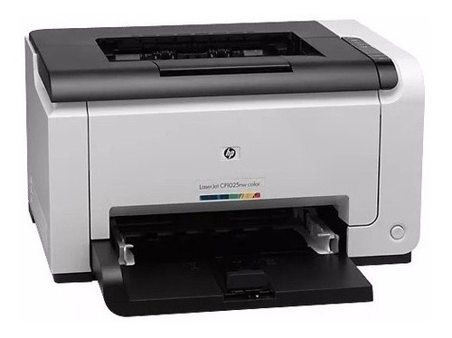 impresora laser color hp 1025 nw