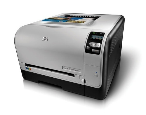 impresora láser color hp cp1515