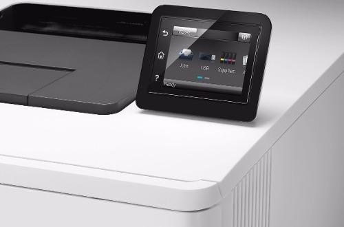 impresora laser color hp m452dw reemp m451dw m452 duplex cta