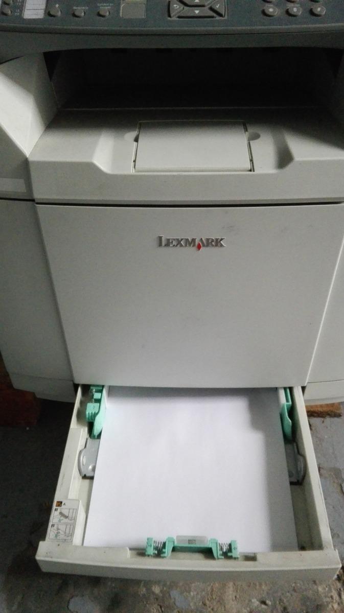 LEXMARK X500N DRIVERS DOWNLOAD (2019)