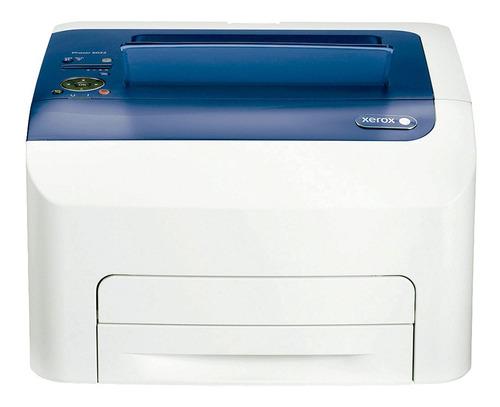 impresora laser color xerox mod. 6022v_ni