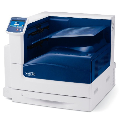 impresora laser color xerox phaser 7800 45p a3-full lan/usb