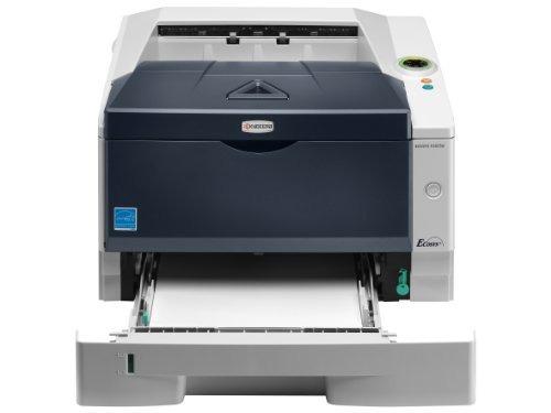 impresora láser dúplex en blanco y negro kyocera 1102pg2us