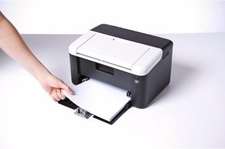 impresora laser hl-1202 - brtoher