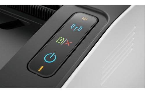 impresora laser hp 107w