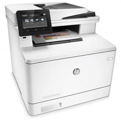 impresora laser hp cf377a  28ppm xltp m7