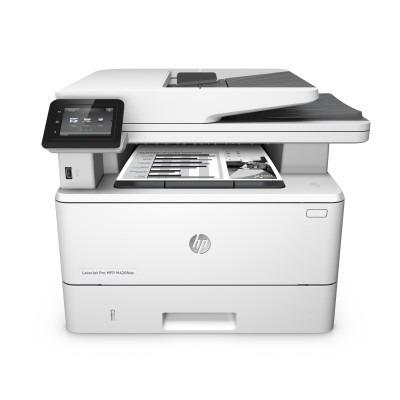 impresora laser hp f6w13a  38ppm ximp m2