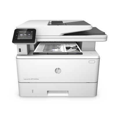 impresora laser hp f6w13a ximp c2