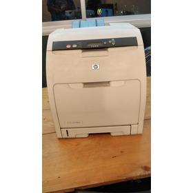 Impresora Laser Hp Laserjet 3800dn