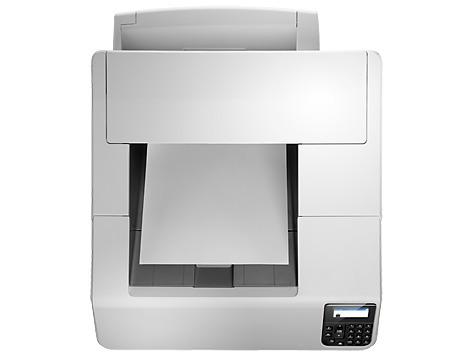 impresora laser hp laserjet enterprise m605dn 58p lan-usb